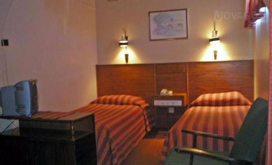 Courteney Hotel Foto