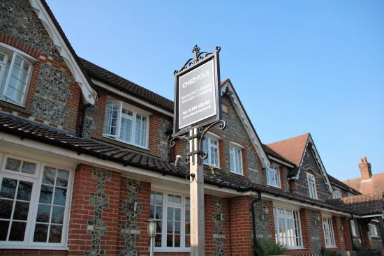 Photo of Chez Vous Hotel Warlingham
