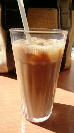 Doutor Coffee Shop Takamatsu Tokiwamachi