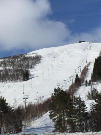 Volda Ski Centre