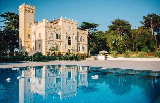 Photo of Isabella Castle Porec