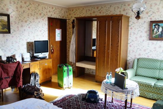 Schloss-Hotel Kurfurstliches Amtshaus