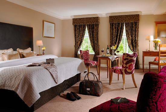 Westwood House Hotel Galway