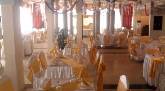 Hotel El Hidhab
