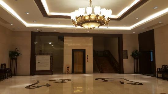 Photo of Guangdong Yingbin Hotel (Guest House) Guangzhou
