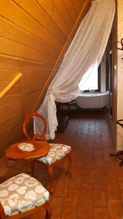 Baile Tusnad, Rumania: Hotel rooms