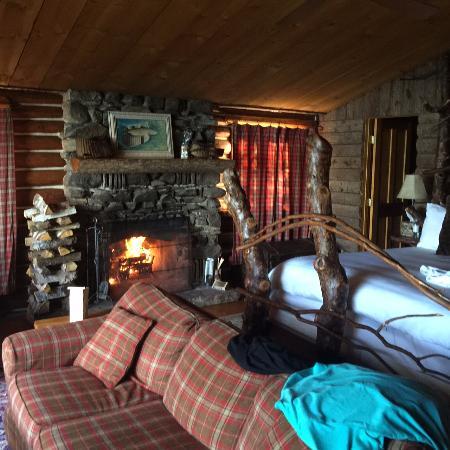 Lake Placid Lodge Photo