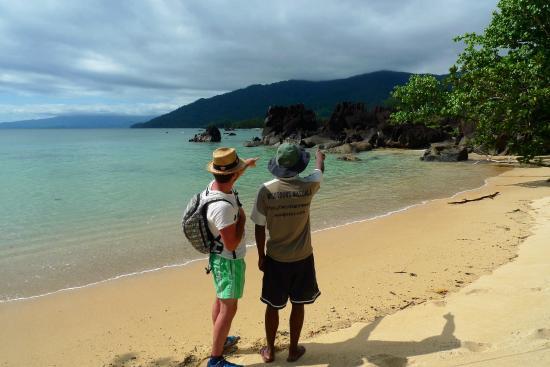 Maroantsetra, Madagascar: Masoala   Tour Guide with Nico