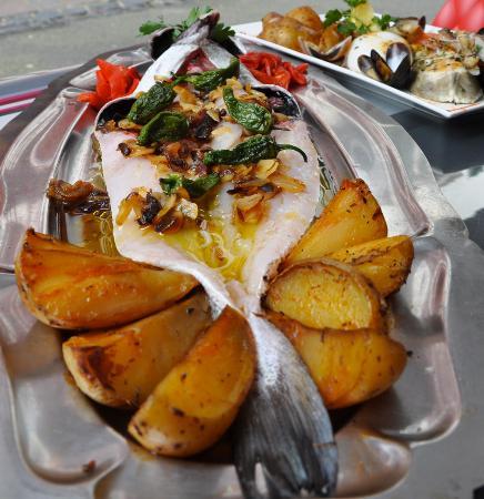 Restaurant Rue Tourasse Saint Jean De Luz