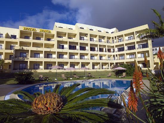 Horta 飯店