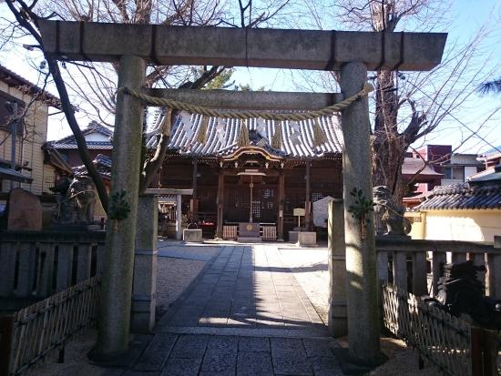 Tomidaishiki Asuka Shrine