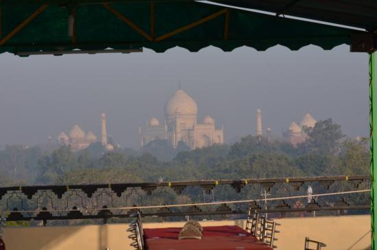 Zdjęcie Hotel Taj Plaza