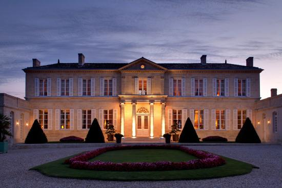 Saint-Julien-Beychevelle, France : Château Branaire-Ducru