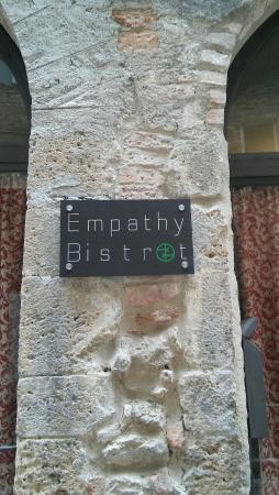 Empathy Bistrot
