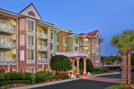 Summerplace Inn Destin Fl Hotel Updated 2018 Reviews Price Comparison Tripadvisor