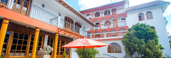 Photo of Hotel San Sebastian Huaraz