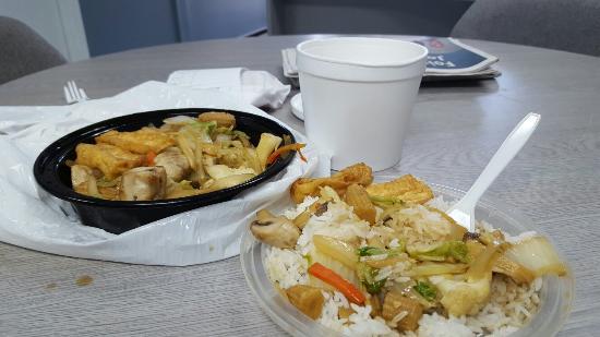 Dong Kong Cafe