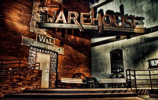 The Warehouse Restaurant And Gallery Colorado Springs Menu Prices Reviews Tripadvisor