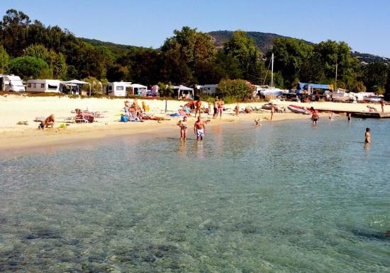 cing de la plage bewertungen fotos grimaud frankreich