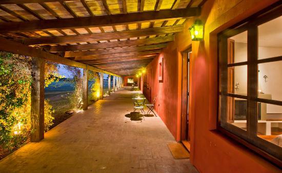 lodge u003e gallery late afternoon 2 picture of posta del norte rh tripadvisor com