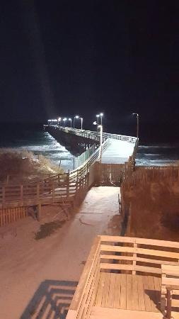 20160322 203357 picture of seaview pier motel for Seaview fishing pier
