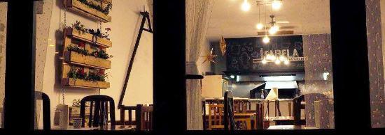 Restaurante la Alhondiga