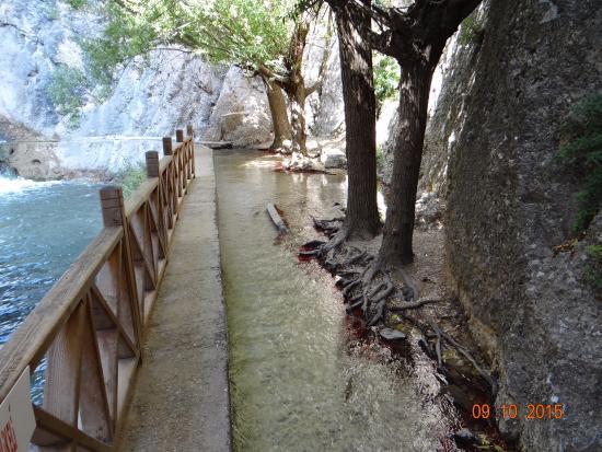 Gunpinar Selalesi: Günpınar Şelalesi-Malatya
