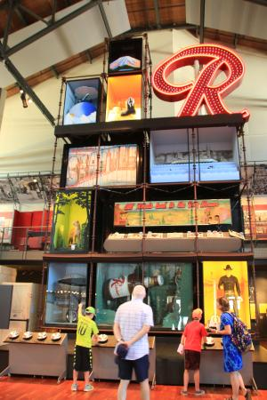 interactive history picture of museum of history industry rh tripadvisor com