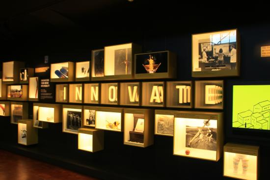 innovate products created by seattlites picture of museum of rh tripadvisor com