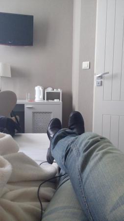 Emeraude Hotel Plaza Etoile Foto