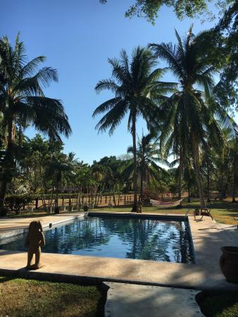 Hotel Paraiso del Cocodrilo: photo0.jpg