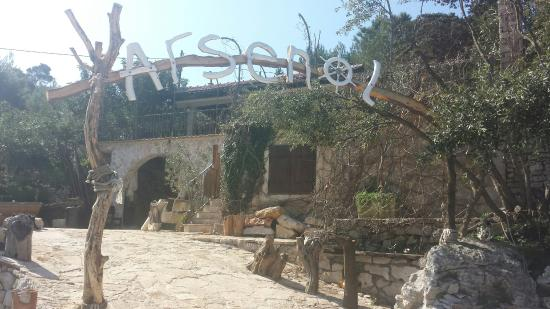 Hvar, Croacia: Arsenol