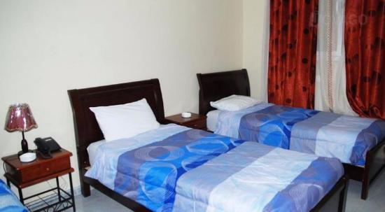 Hotel Ikram
