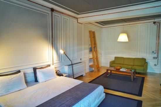 Karakoy Rooms: Room 10