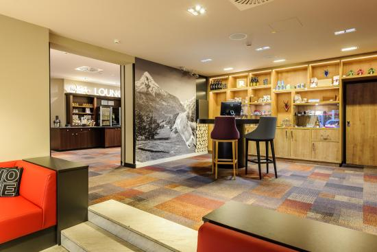 Mercure Hotel Munchen Senefelderstr