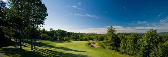Traverse City, MI: Take in a Round of Championship Golf
