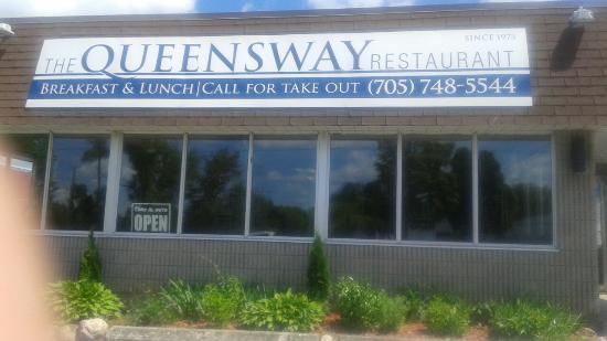 Queensway Restaurant