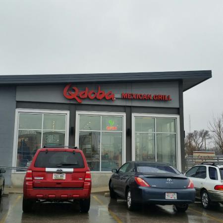 Qdoba Mexican Grill Milwaukee 639 W Layton Ave Photos Amp Restaurant Reviews