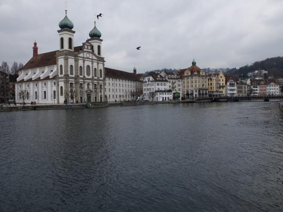 20150411_153509_largejpg  Picture Of Guided City Tour Of Lucerne Lucerne
