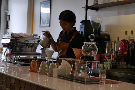 Klasik Coffee Roasters