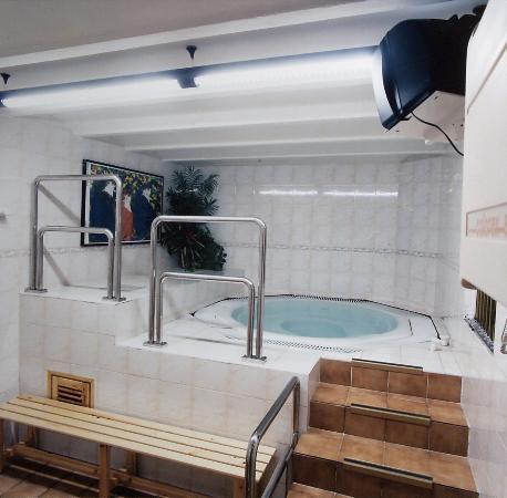 Hotel Aran La Abuela: YACUSSI