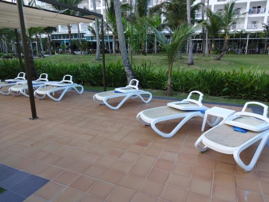 reserved chairs 24 7 any seats left around the pool picture of rh tripadvisor com