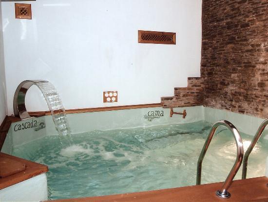 Hotel Aran La Abuela: PISCINA LUDICA