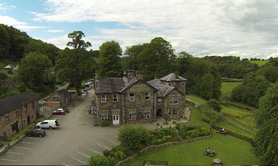 Photo of Hotel Rudyard Leek