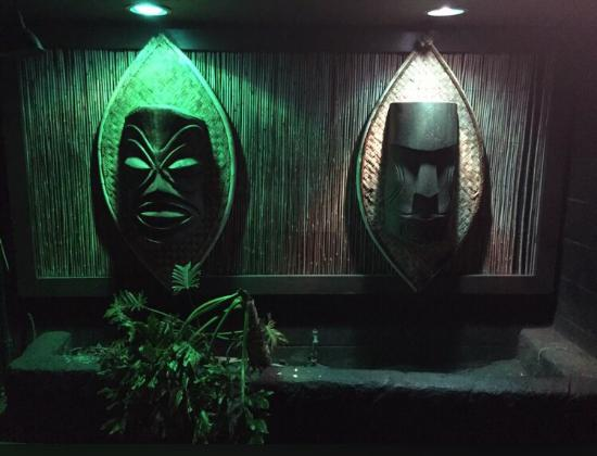 Montclair, CA: Mission Tiki Drive-in Theatre