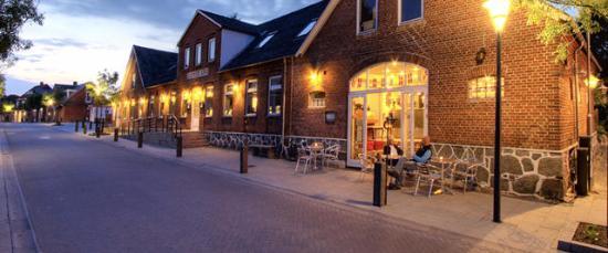 Cafe Rejseladen
