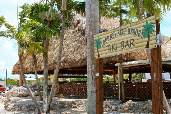 Looe Key Tiki Bar & Grill