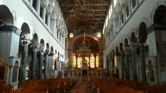 Church of Agios Dimitrios - Εικόνα του Ιερός Ναός Αγίου ...