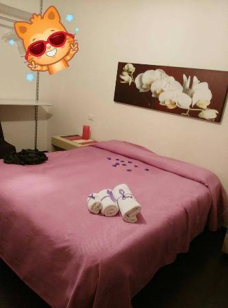 Bed and Breakfast Palermo Centro Bild