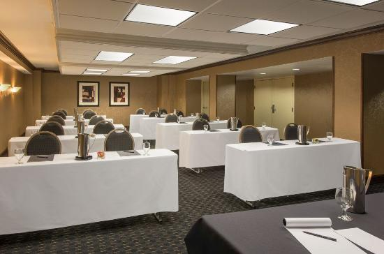 Hilton Charlotte Executive Park: Westpark Meeting Room